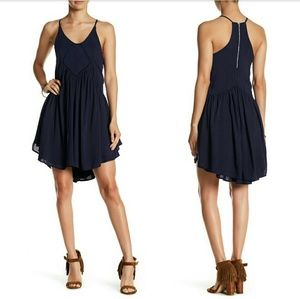 Romeo and Juliet Couture Cutaway Swing Dress